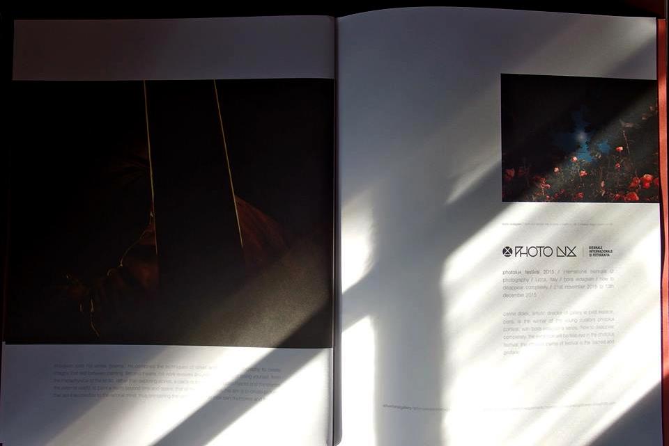 BLOW magazine